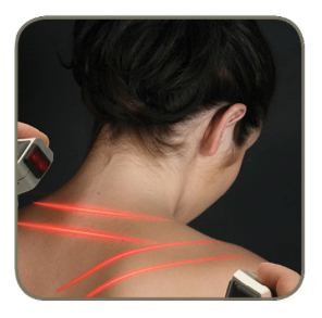 Chiropractor In Commack, New York USA :: Cold Laser Therapy